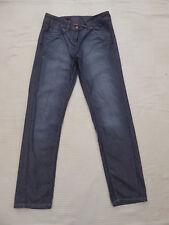 "River Island The Boyfriend dist/bleach/torn jeans W 32"" i'leg 30.5"" Size 10 R"
