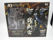 Game Muv Luv Alternative A3 023 Takemikazuchi Type-00C Action Figure Volks Japan