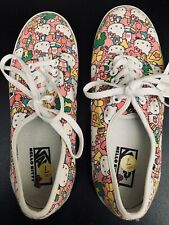 Hello Kitty Vans in Damen Turnschuhe & Sneakers günstig