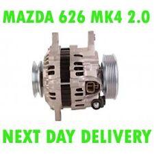 MAZDA 626 MK4 2.0 1992 1993 1994 1995 1996 1997 FULLY REMANUFACTURED ALTERNATOR