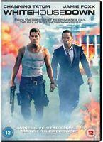 White House Down [DVD] [2013] [DVD][Region 2]