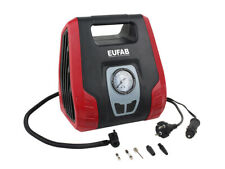 EUFAB 21076 8,3 bar Kompressor - 12/230V