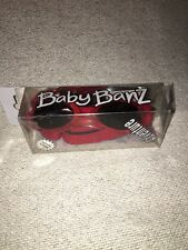 BanZ Baby Sunglasses, Red Infant  0-2 Years