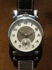 Vacheron Constantin - Conversion of a Pocket Watch Movement -early 1900s