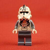 Genuine Lego 6205 Star Wars Clone Pilot Minifigure