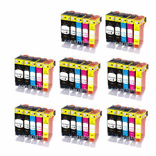 40 New Ink Combo Set for Canon PGI-225 CLI-226 Pixma MG5320 MX892 MX882 MX712 ..