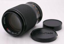 [Near Mint] CONTAX Carl Zeiss Sonnar 135mm F/2.8 T* AEJ Lens SN 6607232 Japan