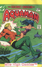 Secret Origin Of Aquaman Mini Book #1 Near Mint Comics Book