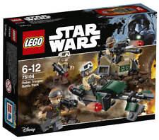 LEGO® Star Wars 75164 Rebel Trooper Battle Pack NEU & OVP Enthält vier Rebellen