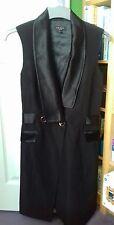Ted Baker black dress, Size 1