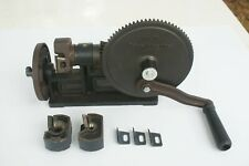 New ListingReproduction - Stanley 77 Dowel Machine . Woodworking, Tool, Dowel Maker.