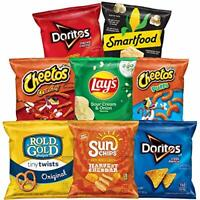 40 Count Fun Times Mix Frito-Lay Fun Times Mix Variety Pack