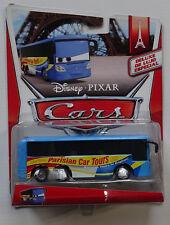 Film- & TV-Spielzeug Disney Cars Launch & Racer  M8061  Pit Race-Off RPM 64