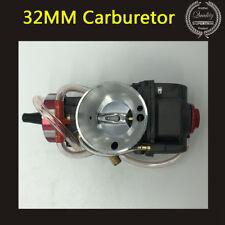 32mm Carburetor for 4 Stoke 125cc,150cc,200CC,250CC,300CC Mini Quad/ATV