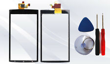 Black Touch Screen Digitizer Replacement For Sony Xperia Arc X12 LT18i LT15i