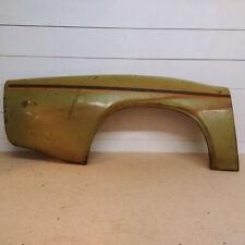 Jensen Healey 1975 Original Rear Right RH Fender OEM