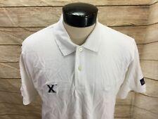 New Brooks Brothers Polo Shirt Xavier University Men's L Slim Fit NWT