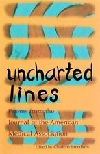Uncharted Lines: Poems from the Journal of the American Medical-ExLibrary