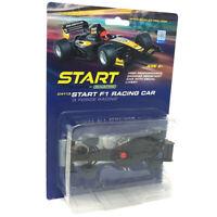 Scalextric C4113 Start F1 Racing Car – G Force Racing 1/32 Slot Car