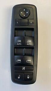 CHRYSLER DODGE JEEP OEM Front Door-Window Switch 4602533AF for 08-12