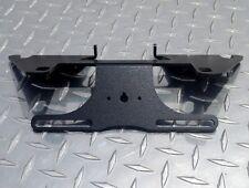 Suzuki SV LED Fender Eliminator / Tail Tidy / Plate Bracket  SV650 SV1000 - NTS
