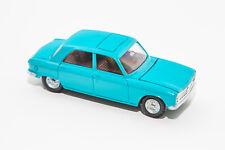 Pilen Peugeot 204 Ref 209 Moule Dinky Toys No Norev No Solido No Tekno No CIJ