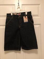Nwt Boys Levi's Size 14 Regular Utility Shorts