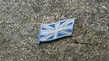 ROVER 25 REAR BOOT TAILGATE UNION JACK FLAG BADGE EMBLEM