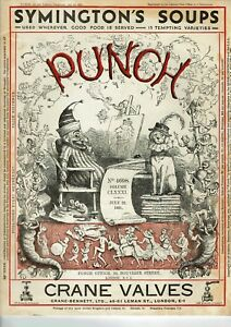 VINTAGE PUNCH MAGAZINES 1931 -1947 - CHOOSE YOUR DATE