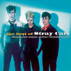 STRAY CATS The Best Of CD Brian Setzer BRAND NEW