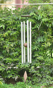 Sound Healing DNA Nucleotides Wind Chime +528 Tuning fork free worth £24