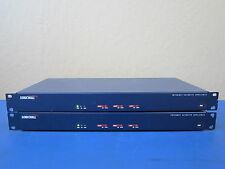Lot of 2 Sonicwall Pro Internet Security Appliance
