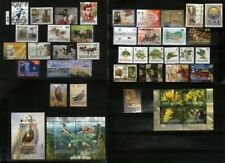 MACEDONIA NORTH 2019 COMPLETE YEAR SET MNH