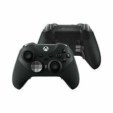 Microsoft Xbox One Elite Series 2 Bluetooth Wireless Controller - Black