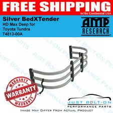 AMP Silver BedXTender HD Max Deep for 2004-2019 ford F-150 74813-00A