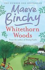 Whitethorn Woods by Maeve Binchy (Paperback) Book