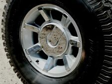36PC Stainless Steel Wheel Skin - HV43019 For HUMMER H2 2003-2009