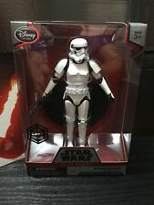 Star Wars Elite Series Stormtrooper Diecast Disney Store Figure - Original