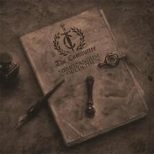 The Committee - Memorandum Occultus CD