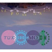 Tuxedomoon - Vapour Trails [New CD]