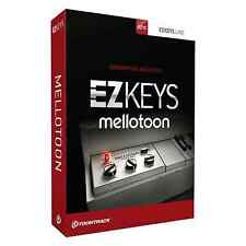 Toontrack EZkeys Mellotoon (Serial Download)