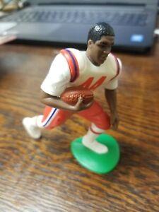 John Stephens 1989 Starting lineup figure loose, no helmet - Patriots