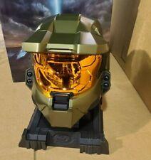 New ListingXbox 360 Halo 3 Legendary Edition Master Chief Helmet