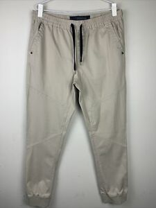 Mossimo-Pants-men's Size Large-Tan Color-Near New