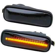 LED Indicators Black For Honda Cr-V RD1 - RD3 Hr-V GH1 - GH4 [71108-1]