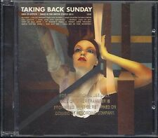 TAKING BACK SUNDAY-Taking back sunday-promotional copy-come nuovo-excellent