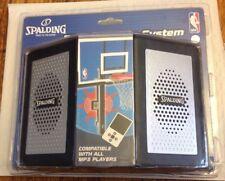 Spalding Mp3 Speaker System for Basketball Goals Sealed