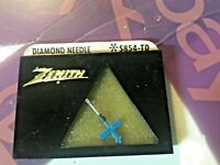 Zenith S854-TD diamond stereo & mono stylus needle record player phonograph NEW