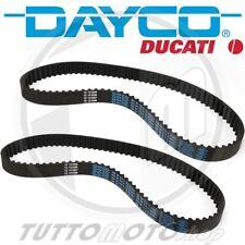 Kit Cinghie Distribuzione DAYCO 1 Equip. Ducati 998 Biposto Matrix 2004-2004