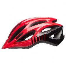 BELL Traverse MTB City Helmet - Red - Size 54-61cm